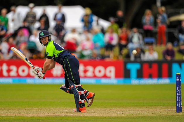 PREVIEW: Ireland, Hong Kong look for consolation win - Cricket News