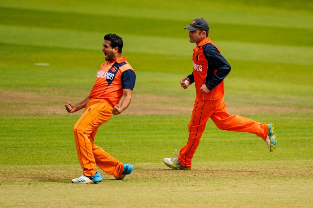 Netherlands pips Ireland to reach final - Cricket News