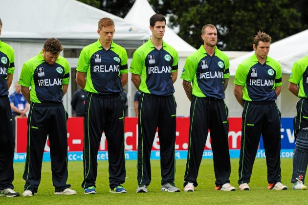 Ireland takes on PNG aiming to regain the top spot in the ICC Intercontinental Cup