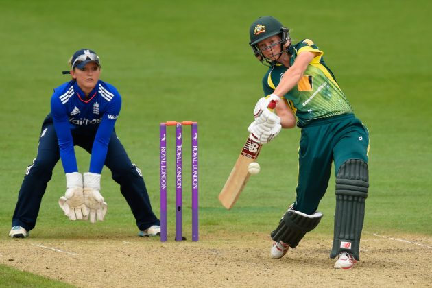 Series win extends Australia's lead at the top of the ICC Women's Championship table - Cricket News