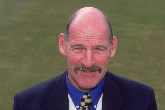 ICC statement on passing of Clive Rice - Cricket News
