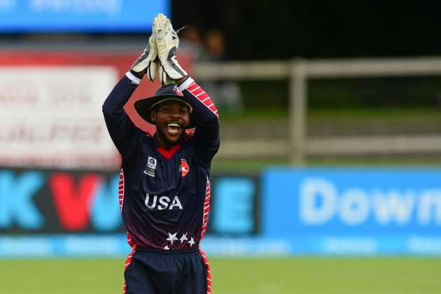 Squad announced for Phase 2 of the ICC Americas Cricket Combine