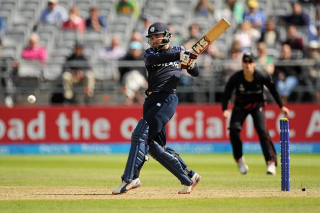 The Team of the Tournament - Cricket News