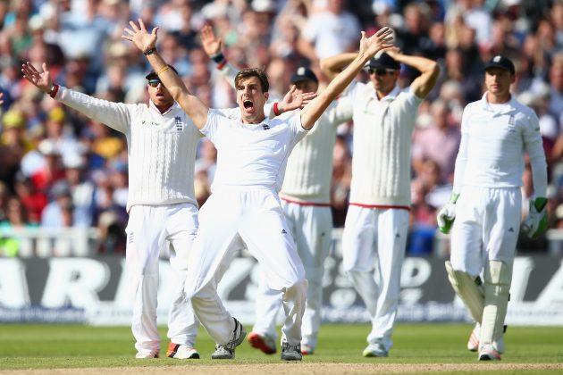 Finn puts England on verge of victory - Cricket News