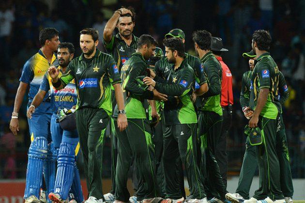 Akmal, Tanvir deliver easy Pakistan win - Cricket News