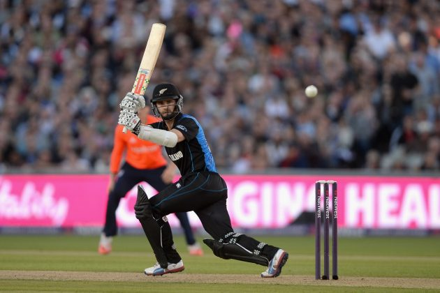 New Zealand aims to gain ODI rankings momentum against Zimbabwe - Cricket News