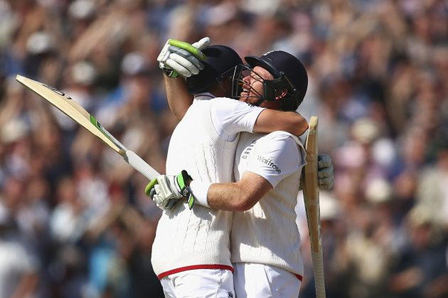 Bell fifty helps England make it 2-1 - Cricket News