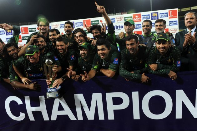 Afridi, Anwar star in thrilling Pakistan win - Cricket News