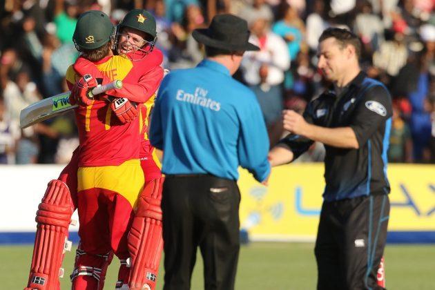 Zimbabwe banks on momentum, batsmen to make it 2-0 - Cricket News