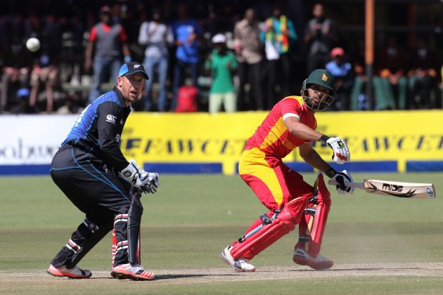 Guptill, Latham slam centuries to help New Zealand level series - Cricket News