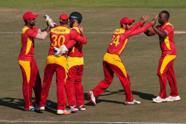 Zimbabwe aims to build further on gains - Cricket News