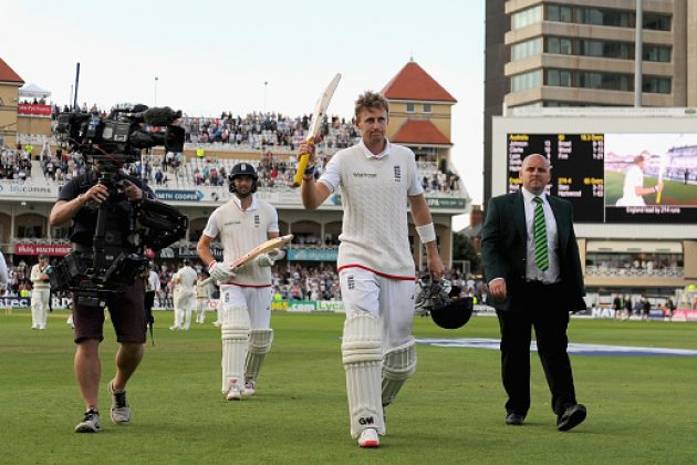 After Broad special, Root puts England in strong position - Cricket News