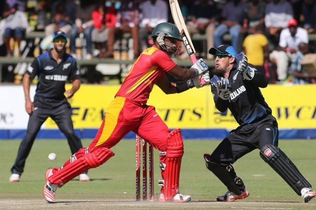 Sublime Williamson helps New Zealand seal series - Cricket News