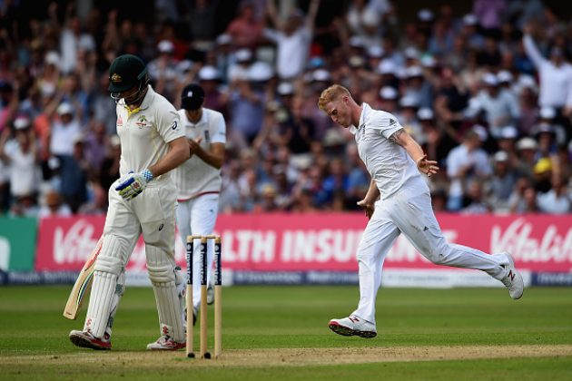 Stokes five-for pushes Australia to the edge - Cricket News