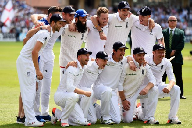 Brilliant England regains Ashes - Cricket News