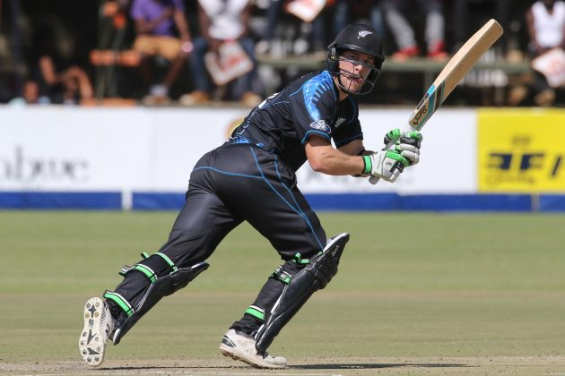 Middle order needs to step up for New Zealand - Cricket News