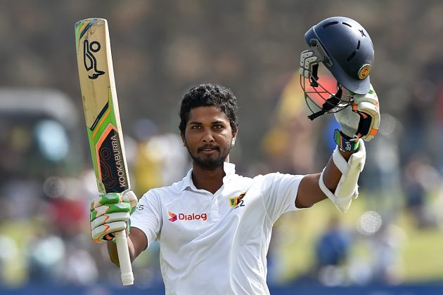 India chases tricky 176 after Chandimal's 162 - Cricket News