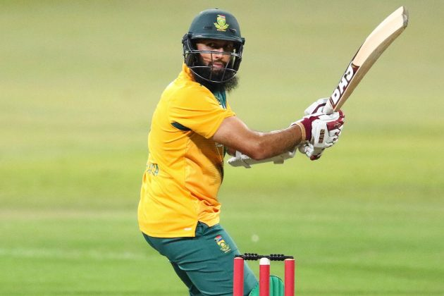 Bowlers, Amla give South Africa six-wicket win - Cricket News
