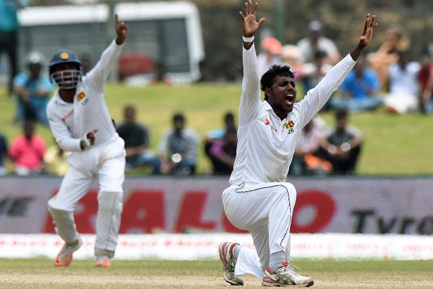 Tharindu Kaushal reported with suspected illegal bowling action - Cricket News