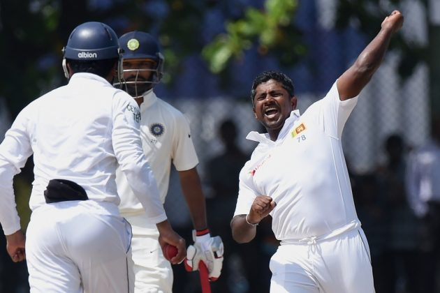 Chandimal and Herath lead the charge as Sri Lanka defeats India in Galle - Cricket News