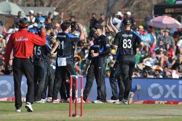 Guptill powers New Zealand win - Cricket News
