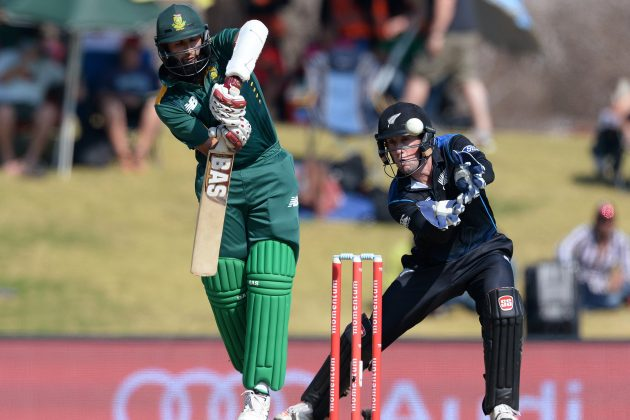 Amla, bowlers lead South Africa to victory - Cricket News