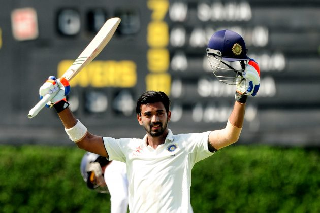 Rahul blossoms with ton on day of shared honours - Cricket News