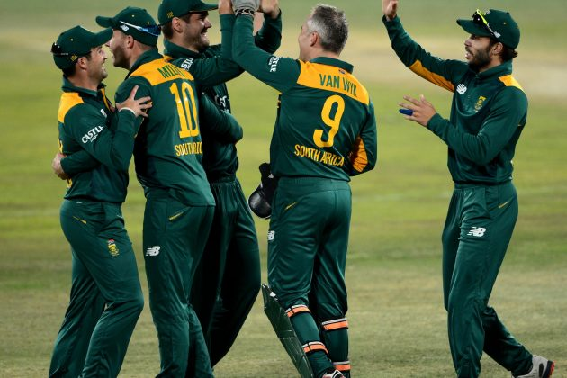 All to play for in winner-takes-all series finale - Cricket News