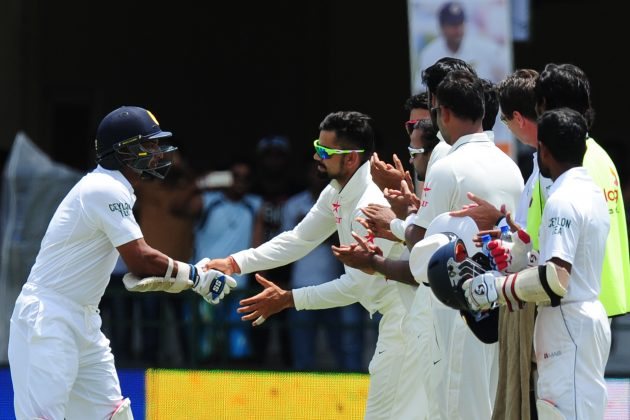 India 253 ahead after attritional day's play - Cricket News