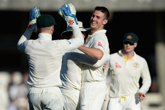 Bowlers put Australia on top after Smith century - Cricket News