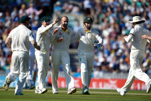 Australia inches towards victory after Smith gets Cook - Cricket News