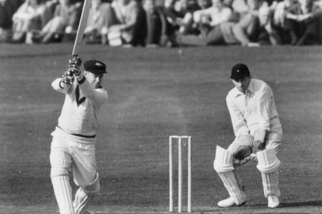 ICC acknowledges passing of former Australia captain Arthur Morris - Cricket News
