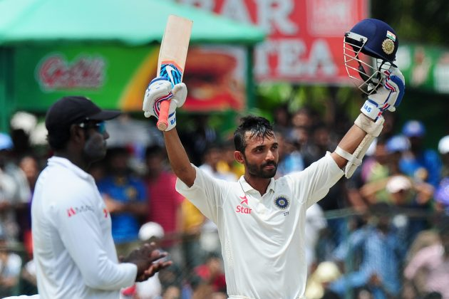 Rahane ton, Ashwin strikes puts India in charge - Cricket News