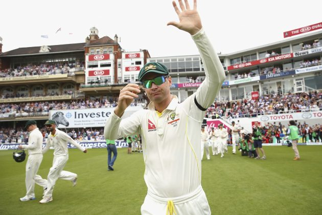"ICC congratulates Clarke on ""an incredible career"" - Cricket News"