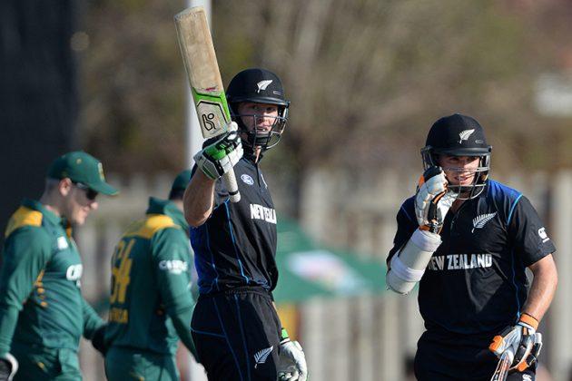 Pacers, Guptill century help New Zealand draw level  - Cricket News