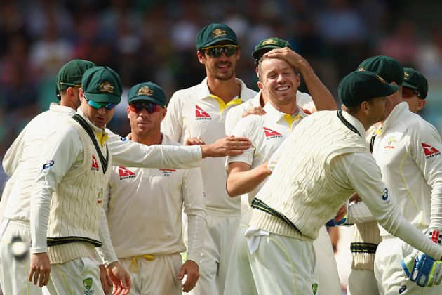 Australia sends Clarke and Rogers off with innings victory - Cricket News