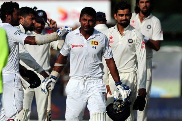 "ICC hails retiring Sangakkara as ""a legend of the game"" - Cricket News"