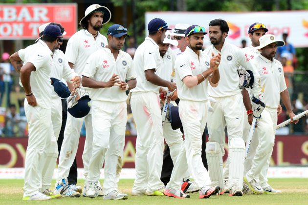 India sights opportunity for overseas win ahead of final Test - Cricket News