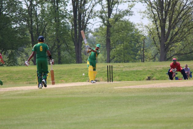 Squads and fixture schedule announced for ICC WCL Division 6 - Cricket News
