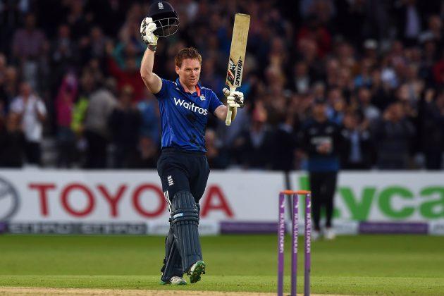 England squads for T20I & ODI Series v Australia  - Cricket News