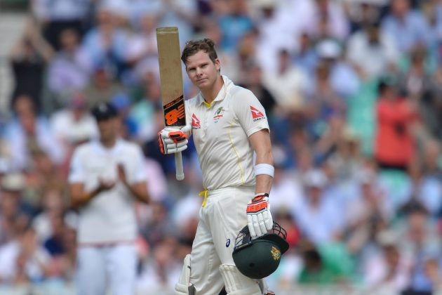 Smith finishes the Ashes as number-one ranked batsman - Cricket News