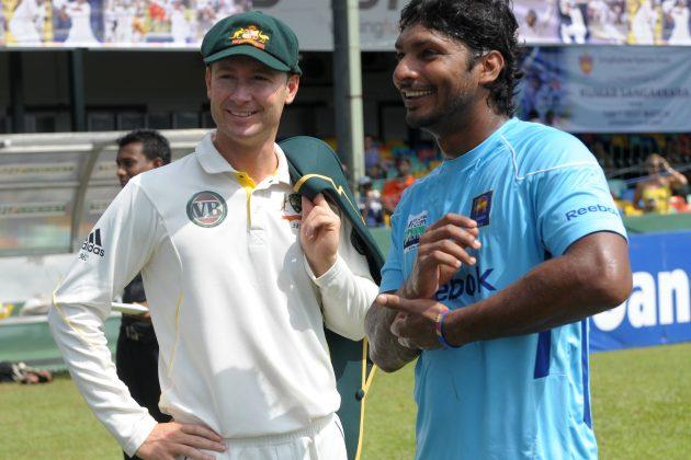 Kumar Sangakkara & Michael Clarke: Their Careers in Numbers - Cricket News