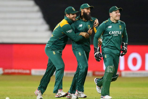 De Villiers, Behardien seal series win for South Africa - Cricket News