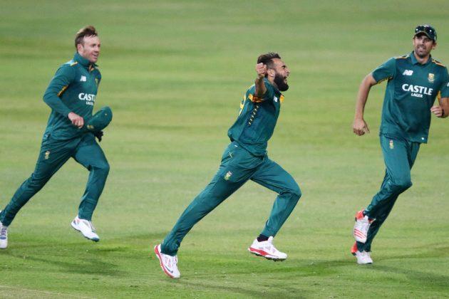 Imran Tahir becomes second-ranked ODI bowler as Guptill achieves career-best ranking - Cricket News