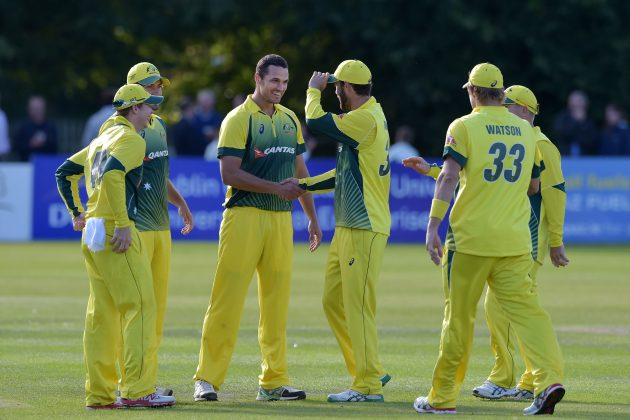 Australia will have it tough against resurgent England - Cricket News