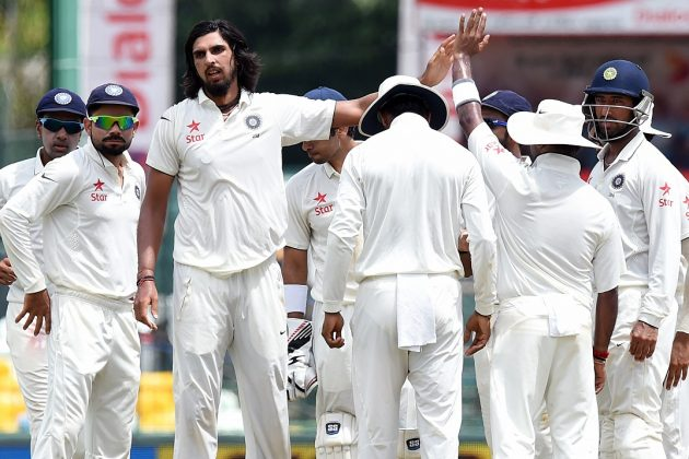 India 132 ahead after eventful day of Test cricket - Cricket News