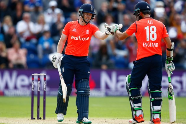 Smith heroics go in vain as England wins T20I - Cricket News