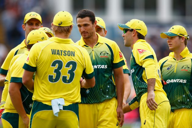Uphill climb for Australia against in-form England - Cricket News