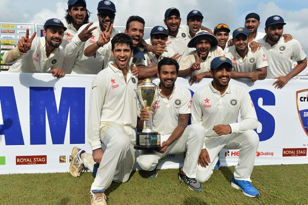 India gains ground in ICC Test Team Rankings after Colombo win - Cricket News