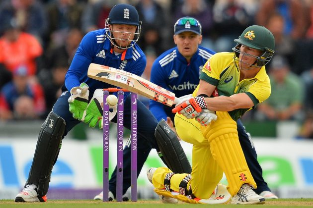 Wade blitz sets up Australian win in first ODI - Cricket News